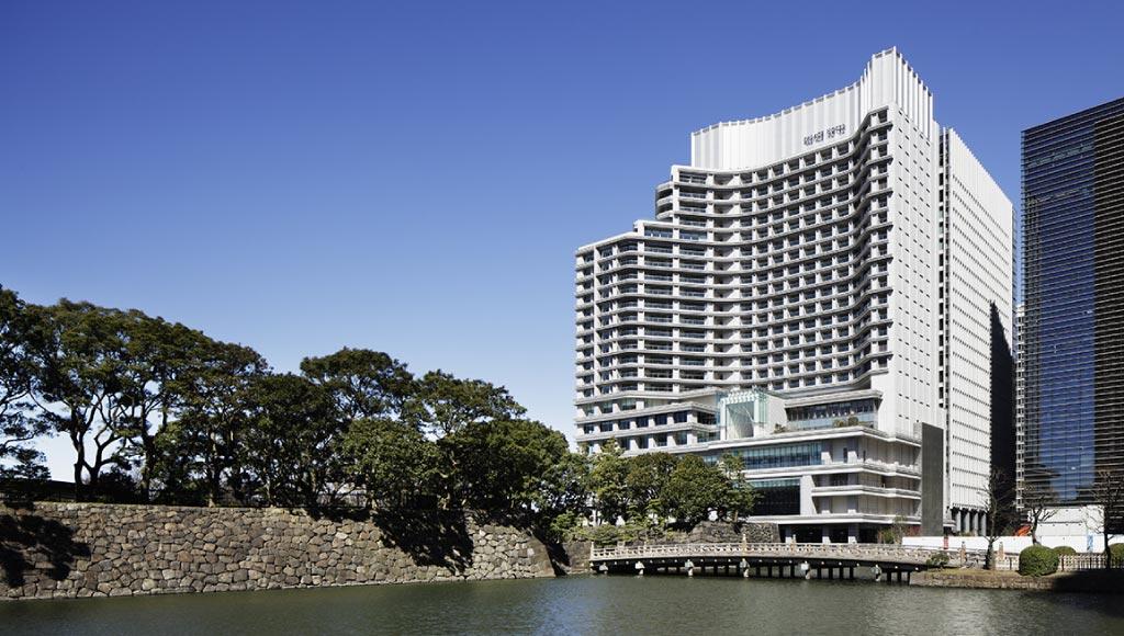 パレスホテル東京(大手町)